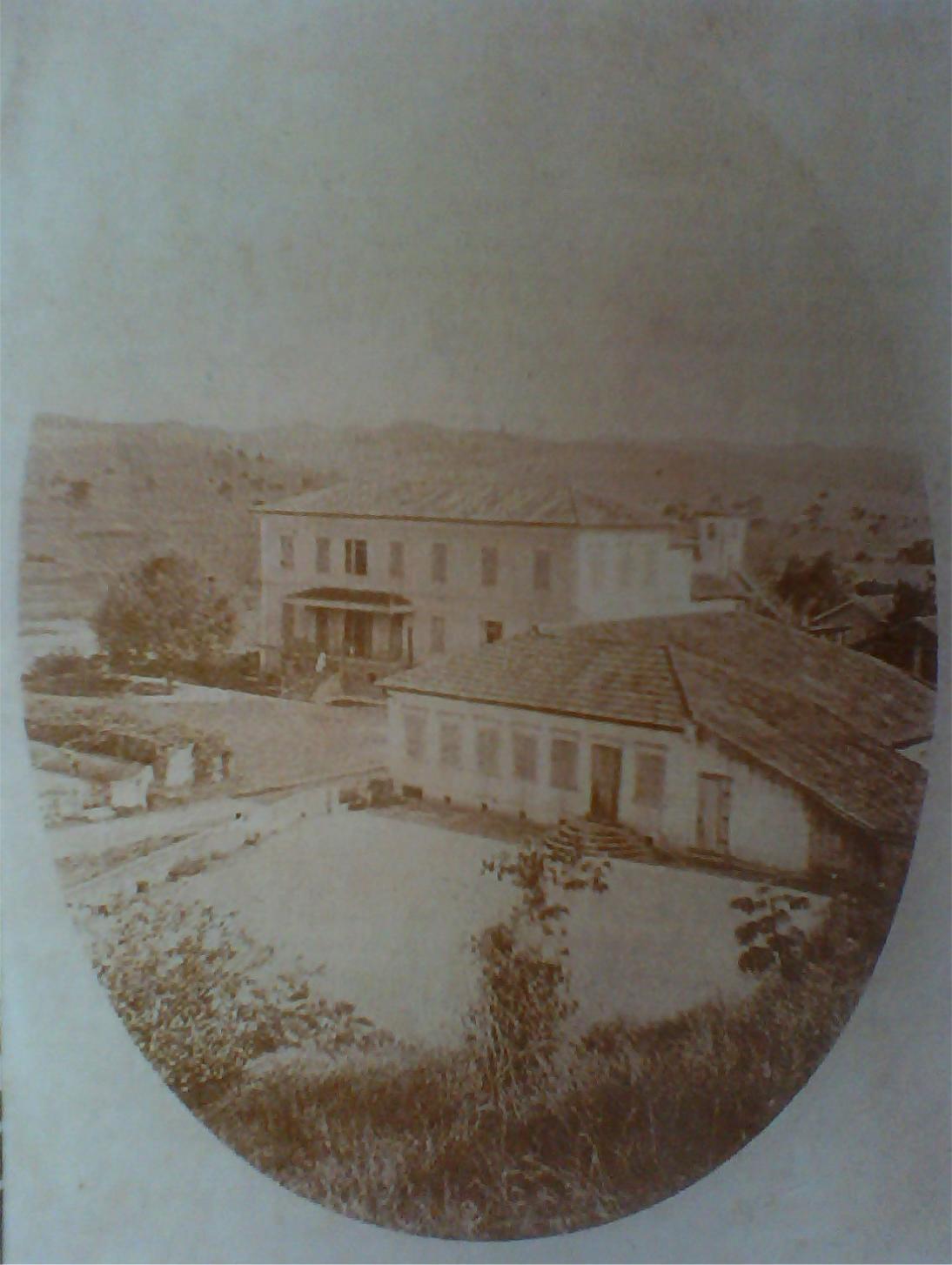 Fazenda Itaim pertenceu ao Comendador José Pereira da Rocha Paranhos